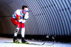 Emil Iversen. Foto: Modica/NordicFocus.