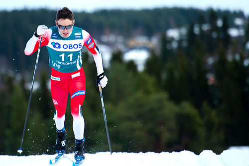 Finn Hågen Krogh. Foto: Thibaut/NordicFocus.