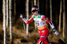 Heidi Weng. Foto: Modica/NordicFocus.