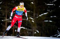 Tiril Udnes Weng. Foto: Modica/NordicFocus.