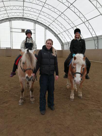 Ridefysioterapi