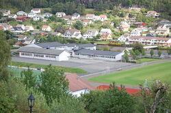 Lund ungdomskole