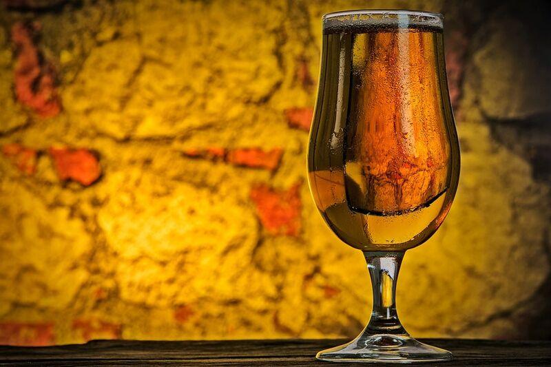 Salg og skjenking av alkohol
