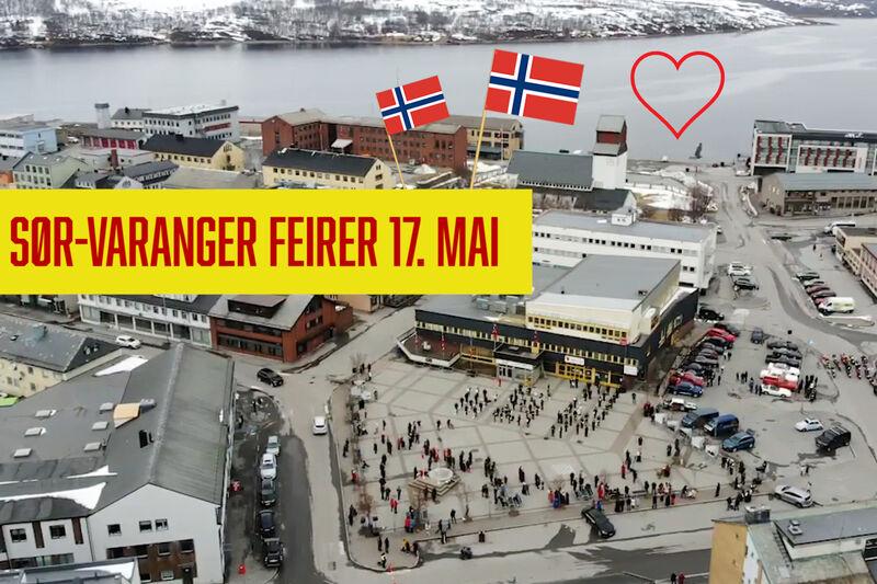 Torget Kirkenes