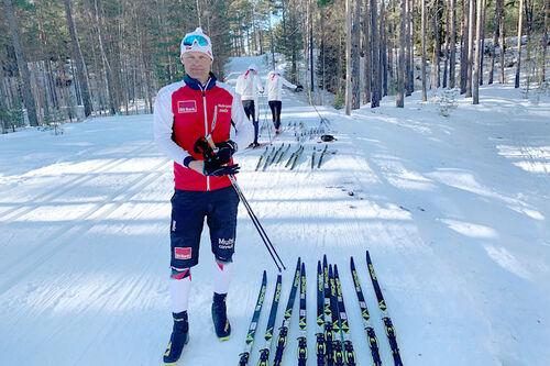 Aslak Berglund. Foto: Privat.