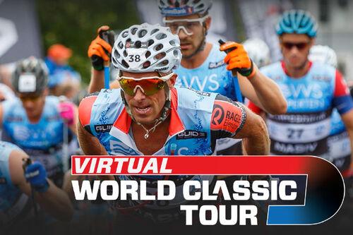 Virtual World Classic Tour.