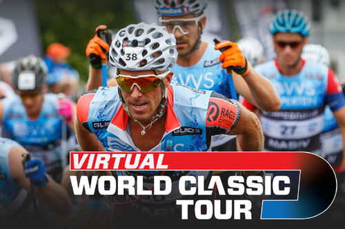 Virtual World Classic Tour.