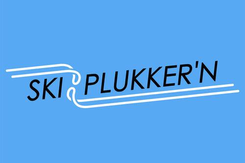 Skiplukkerns logo.