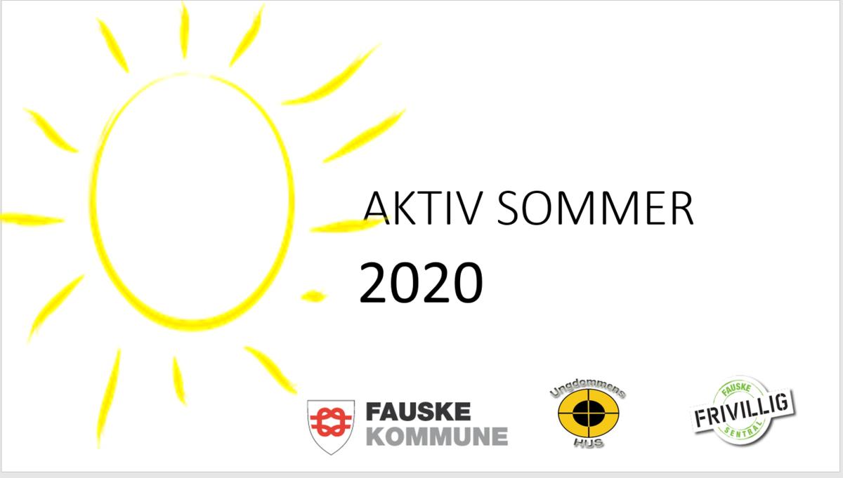 Aktiv sommer 2020 utklipp