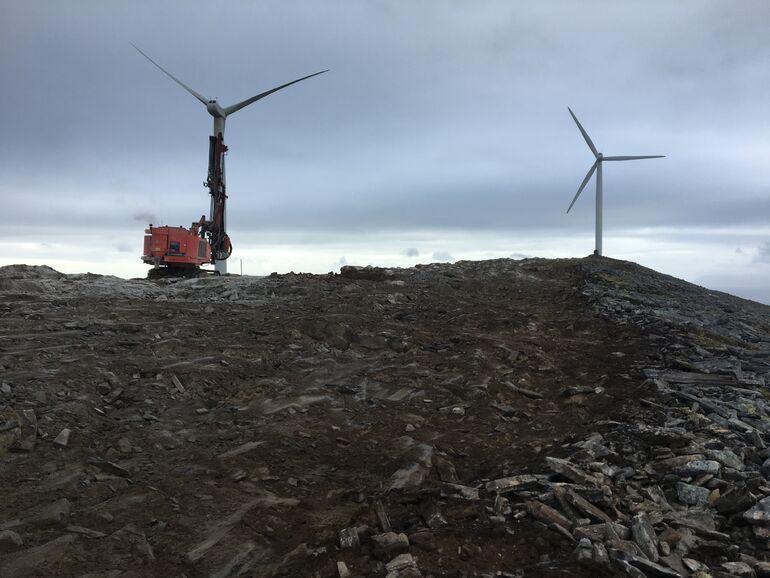 Arctic Wind 2020