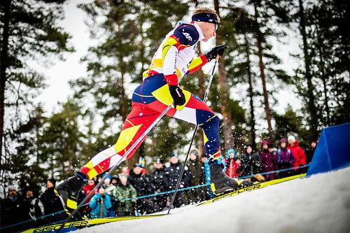 Kamil Bury. Foto: Modica/NordicFocus.