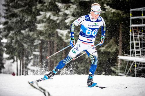 Jens Burman. Foto: Modica/NordicFocus.