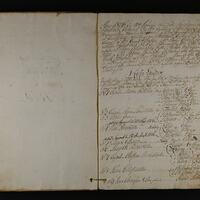Skiptvet fattigstyre, Forhandlingsprotokoll, 1806-1814