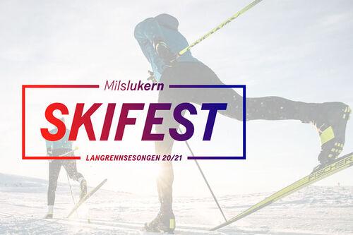 Milslukern Sport - Skifest.