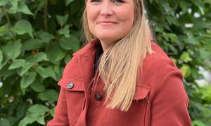 Liss Anita Lyng Olsen