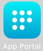 app_portal ikon