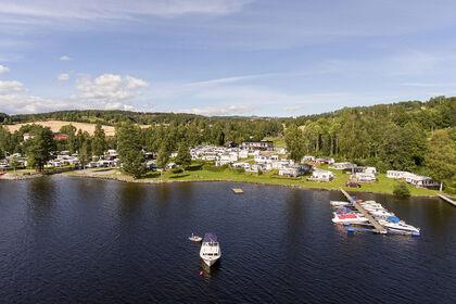 Sløvika camping og feriehus (Foto: Sløvika camping og feriehus)