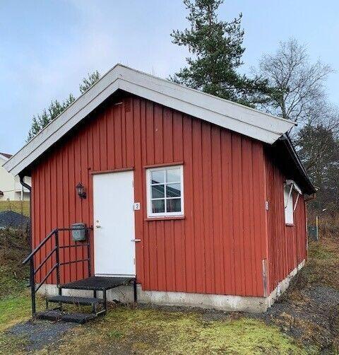 Hytte Vestre Gausdal