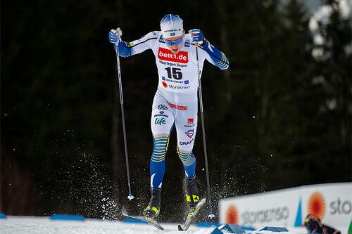 Marcus Grate. Foto: Thibaut / NordicFocus.