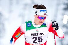 Ane Appelkvist Stenseth. Foto: Modica/NordicFocus.