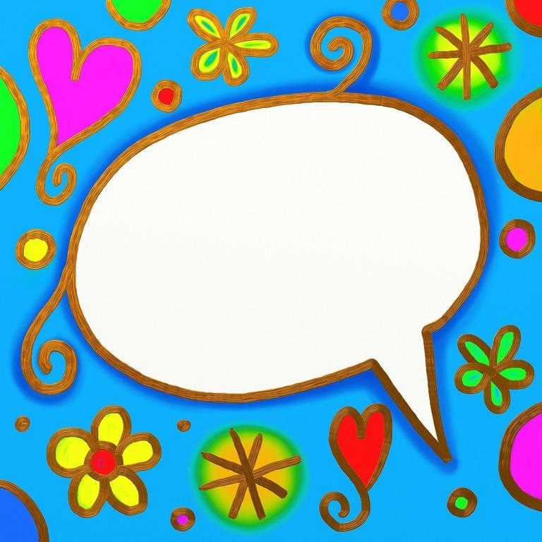 Samtale, barn som pårørende