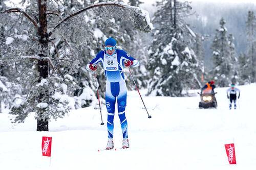 Det er allerede langt flere påmeldte på Trysil Skimaraton enn på samme tid i fjor. Foto: Jonas Sjögren / Trysil.