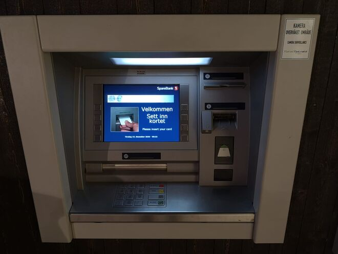 minibank