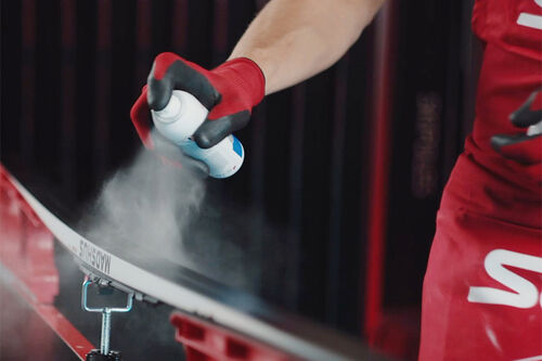 Swix Spray HS Liquid. Foto: Swix.