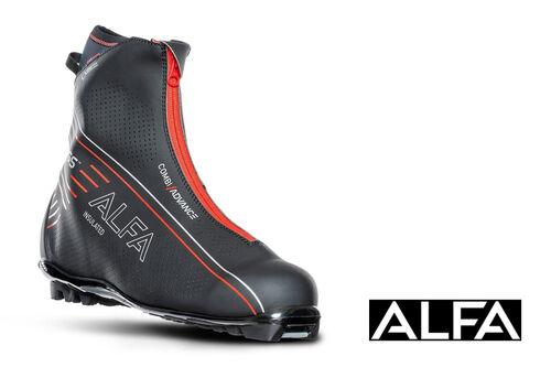 Alfa Combi Advance GTX - Skisko for langrennsløpere og racingsegmentet.