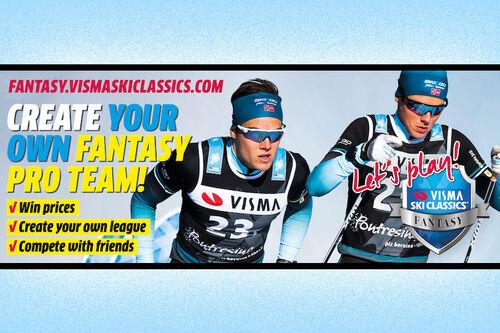 Ski Classics Fantasy.