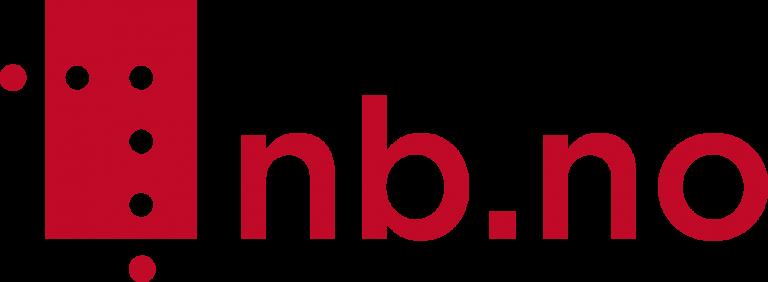 Nasjonalbibliotekets logo