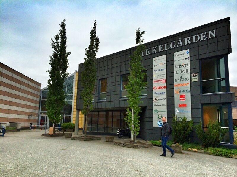 Fakkelgården Lillehammer