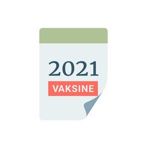 Illustrasjonsfoto_kalender_2021 vaksine_FHI