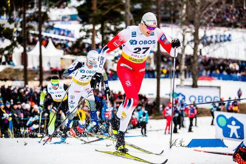 Pål Trøan Aune. Foto: Modica/NordicFocus.