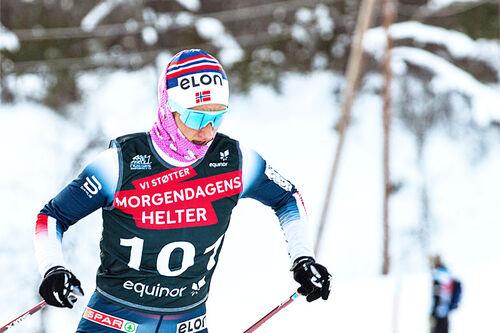 Kathrine Harsem. Foto: Emil Nyeng.