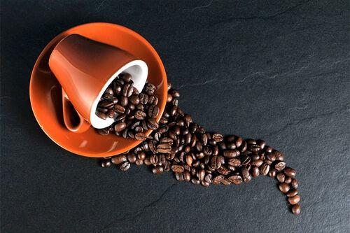 Koffein. Foto: Creative Commons/Pixabay.com.