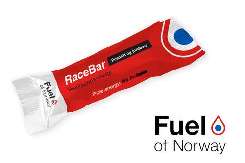 RaceBar fra Fuel of Norway.