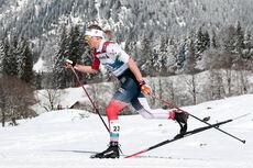 Anne Kjersti Kalvå. Foto: Modica/NordicFocus.