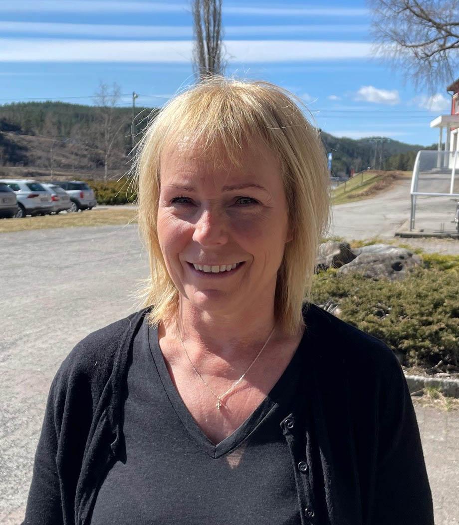 Trine Fjermedal - psykisk helse 2021
