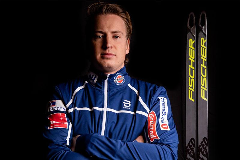 Kasper Stadaas. Foto: NordicFocus.