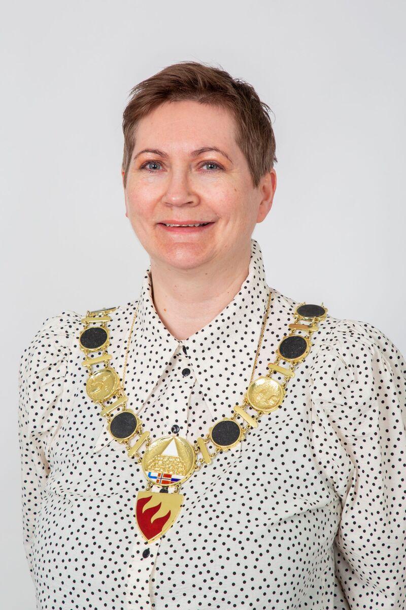 Lena Bergeng