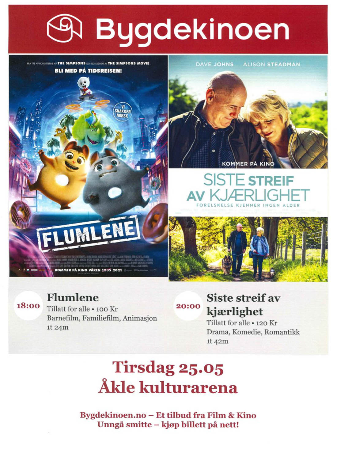 Kino 25.05.21