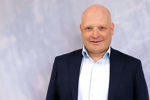 Nils Einar Aas. Foto: Geir Owe Fredheim.