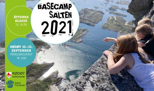 Basecamp Salten 2021 - Rødøy