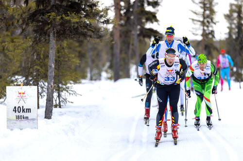 Teemu Virtanen. Foto: Richard Ström / Red Bull Content Pool.