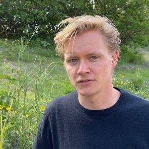Kommunelege Anders Brabrand