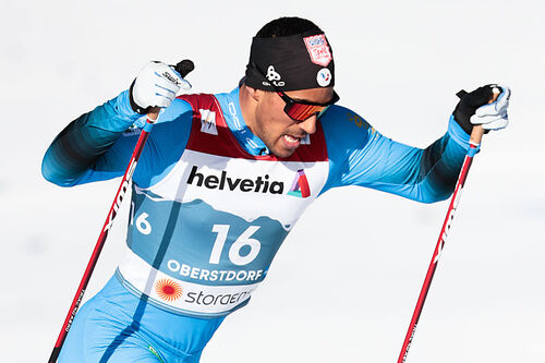 Richard Jouve. Foto: Modica/NordicFocus.