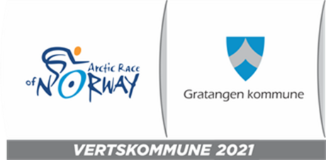 Logo ARN og Gratangen kommune