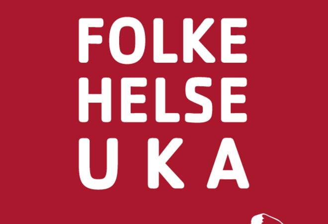 Folkehelseuka 2021 i Fauske: 11.-17. september.  Program kommer.