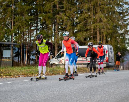 Foto: NTG Lillehammer